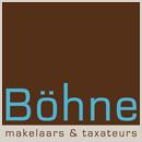Böhne Makelaars & Taxateurs - Huizen